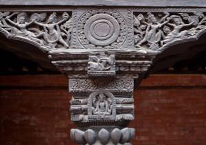 CarvingPatanmuseum